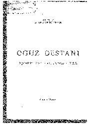 Oğuz Destanı-Reşidetdin Oğuznamesi-Çevri-Açıqlama-Zeki Velidi Doğan-161s