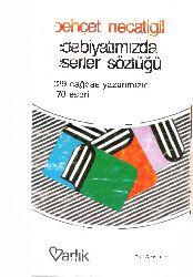 Edebiytimizda Eserler Sözlüğü Behcet Necatigil-1992-429s+Teprem ve yapısal bilinc terimleri sözlüyü(2d)