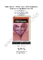 Türk Edebiyatında Unutulmayan Aşq Şiirleri Antolojisi-Edib Cansever-1958-59
