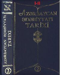 Azerbaycan Edebiyatı Tarixi-1-2-2004-1380s
