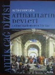 Atinalıların Devleti-Aristotales-33s