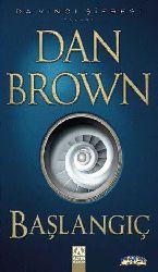 Başlanqıc-Dan Brown-Petek Demir Incek-2013-540s