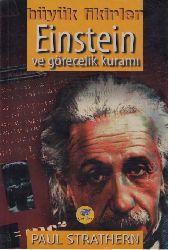 Albert Einstein Ve Görecelik Quramı-Paul Strathern-Xendan Xezer-1997-92s