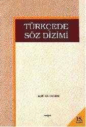 Türkce Söz Dizimi Leyla Qaraxan 2010 189s
