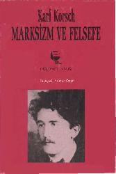 Marksizm Ve Felsefe-Karl Korsch-Yılmaz Öner-1991-193s