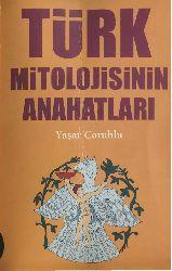 Türk Mitolojisinin Ana Hatlari-Yaşar çoruhlu-2002-237s