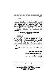 AZERBAYCAN SÖZLÜ VE YAZILI EDEBİYATINDA NAR -Mehmet  İSMAYIL - Makale