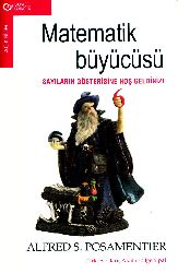 Matematik Büyücüsü-Alfred Posamentier-Barış Akalın-Bilge Şipal-2004-304s