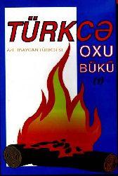 Türkce Oxu Kitabi - Azərbaycan Türkcəsi - Mehdi Əbbasi - Latin – Ebced - Urmiye-1383 48s