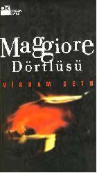 Maggiore Dörtlüsü -Vikram Seth-Asiman Qefesoğlu-Buke-1999-423s