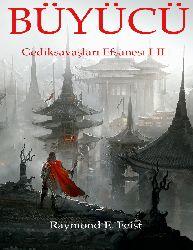 Büyücü-Gediksavaşları Efsanesi-1-2-Raymond E.Feist-Qemze Sarı-2002-730s