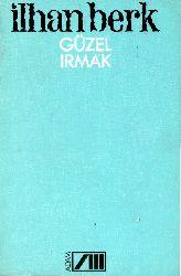Güzel Irmaq -Ilxan Berk 1988 77s