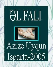 Əl (el) Falı