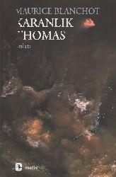 Qaranlıq Thomas-Anlatı-Maurice Blanchot-Sosi Dolanoğlu-2015-156s
