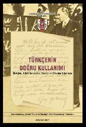 Türkcenin Doğru Kullanımı