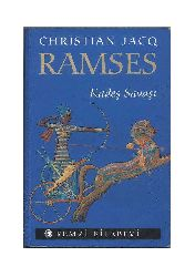 Ramses-3-Kadeş Savaşı-Christian Jacq-A.Riza Yalt-2012-344s