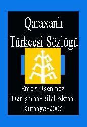 Qaraxanlı Türkcesi Sözlügü