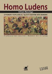 Homo Ludens-Johan Huizinga-Mehmed Ali Qılıcbay-2006-263s