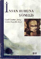 İnsan Ruhuna Yöneliş-Bilinc Altı Işlevsel Yapısı-Carl Gustav Jung-Engin Büyükinal-1962-254s