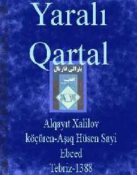 Yaralı Qartal