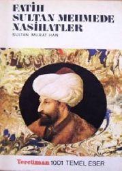 Fatih Sultan Mehmede Nasihetler - Sultan Muradxan