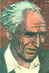 Hebib Sahir - Peyki Azer Dergisinin Ozel Sayi - Ebced – 1380 - 49s