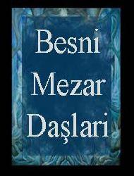 Besni Mezar Daşlari