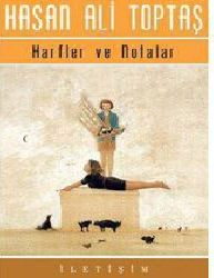 Herfler Ve Notalar-Hasan Ali Topdaş-2017-77s