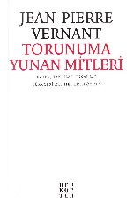 Torunuma Yunan Mitleri-Jean Pierre Vernant-Mehmed Emin Özcan-2012-200s