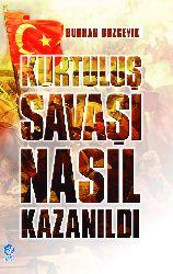 Qurtulush Savashı Nasıl Qazanıldı-Burhan Bozgeyik-2014-377s