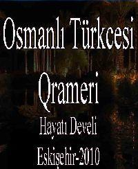 Osmanlı Türkcesi Qrameri - Hayati Develi