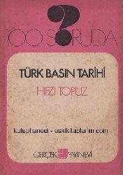 Türk Basın Tarixi - Hifzi Topuz