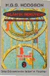 Islamın Serüveni-Bir Dünya Medeniyetinde Bilinc Ve Tarix-2-Orta Dönemlerde Islamın Yayılışı -Marşall Goodwin Simms Hodgson-1995-648s