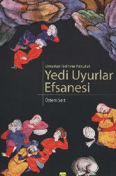 Yedi Uyurlar Efsanesi-Özlem Sert-2009-198s