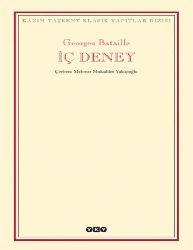 Iç Deney-Georges Bataille-Mehmed Müqedder Yaqyboğlu-2006-168s