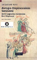 Avrupa Düşüncesinin Serüveni-Antik Çağlardan Günümüze Batı Düşüncesi-Jacqueline Russ-Tecan Doğan-2011-422s