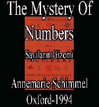The Mystery Of Numbers - Annemarie Schimmel