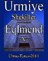 Urmiye-Shekiller-Eqlmend-V-Urmu-Turuz-2013