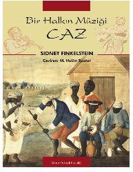 Bir Xalqin Müziği Caz-Sidney Finkelstein-M.Halim Spatar-177s