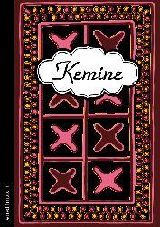Kemine-Qoşqular Aşqabad Latin Türkmence 1991 63s