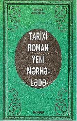 Tarixi Ruman Yeni Merhelede-Yavuz Axundlu-1998-179s