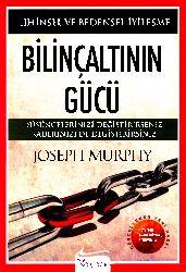 Bilincaltının Gücü-Joseph Murphy-Aslı Şimşek-2009-276s