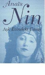 Aşq Evindeki Casus-Anais Nin- Püren Özgören-2006-144s