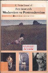 Batı Sanatında Modernizm Ve Postmodernizm-C.Vedat Demirkol-2008-240s