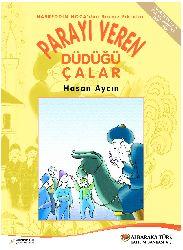 Parayı Veren Düdüghü Çalar-Hasan Ayçın-2008-20