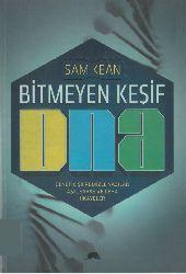 Bitmeyen Keşif-Sam Kean-Berna Qılıcer-2014-380s