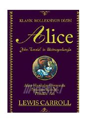 Aynanın İçinden Ve Alisin Orada Gördükleri-Lewis Carroll-2013-137