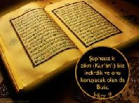 Qurani Kerimin Tercüme Meselesi-Hidayet Aydar-Istanbul-1996-232s