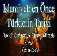 640- Islamiyetden Önce Türklerin Tarixi (Ismail Cafarzade-Siyamek Hüseyinalizade )(Ebced)(Tebriz-1389