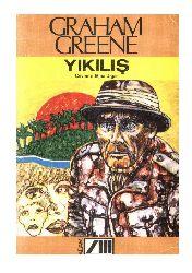 Yıxılış-Graham Greene-Mina Urqan-1970-321s
